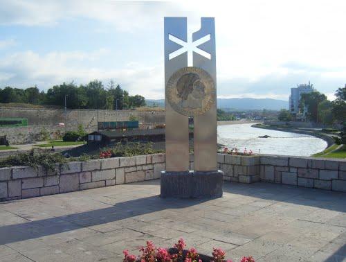 Spomenik caru Konstantinu, Niš