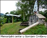Memorijalni centar u Gornjem Crniljevu