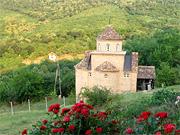 Manastir Malo Središte