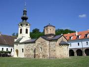 Manastir Mesic