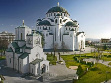 Special offer for the city break in Belgrade, Serbia