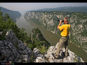 Tour in Iron Gate National Park - Walking / hiking tour in Serbia, 7 days / 6 nights