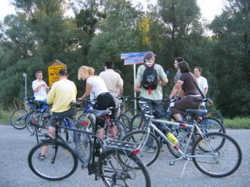 Bicycle tour along the Danube in Serbia - wonderful Upper Danube and gorgeous Iron Gate. 8 days/7 nights - price from 249 €