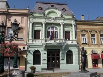 Collection of Foreign Art of the Novi Sad City Museum