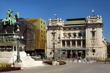 Top 5 sightseeing tours in Belgrade