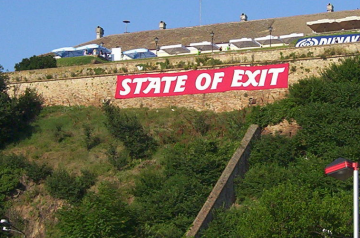 EXIT Festival 2013 Accommodation & tourist guide for Serbia, Novi Sad