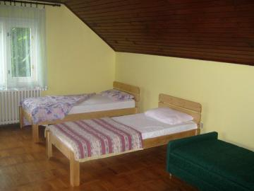 EXIT accomodation - Apartments Čergić ( ground floor and I floor), Petrovaradin. Price 10 eur, per person, per night