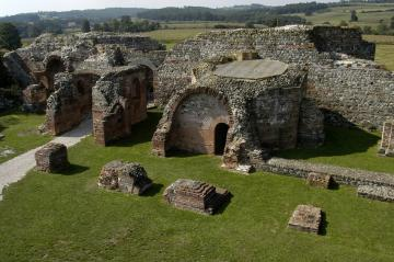 Top 10 Archeological Sites in Serbia