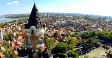 Top 10 Things to See (and Do) in Belgrade