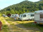 "Camping site ''Toma"" - Golubac"