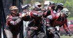 Outdoor competition - paintball
