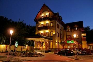 Hotel Palic Resort