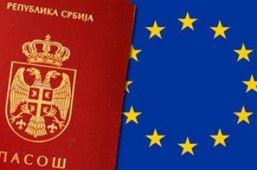 Visa regime of Serbia - Travel to Serbia, visa requirements