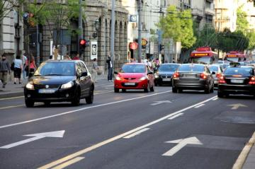 How to get to Serbia - Travel by Road Transportation